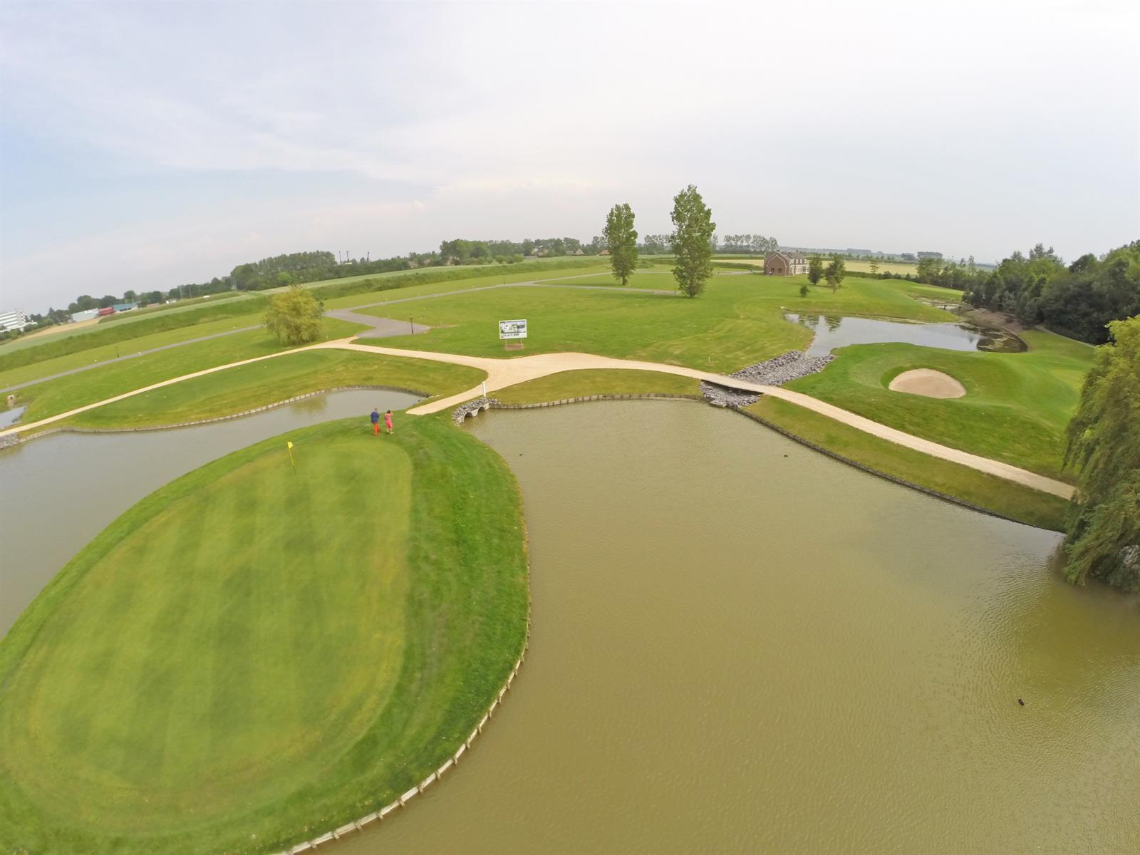 Golfresidentie Brugse Vaart 24 7