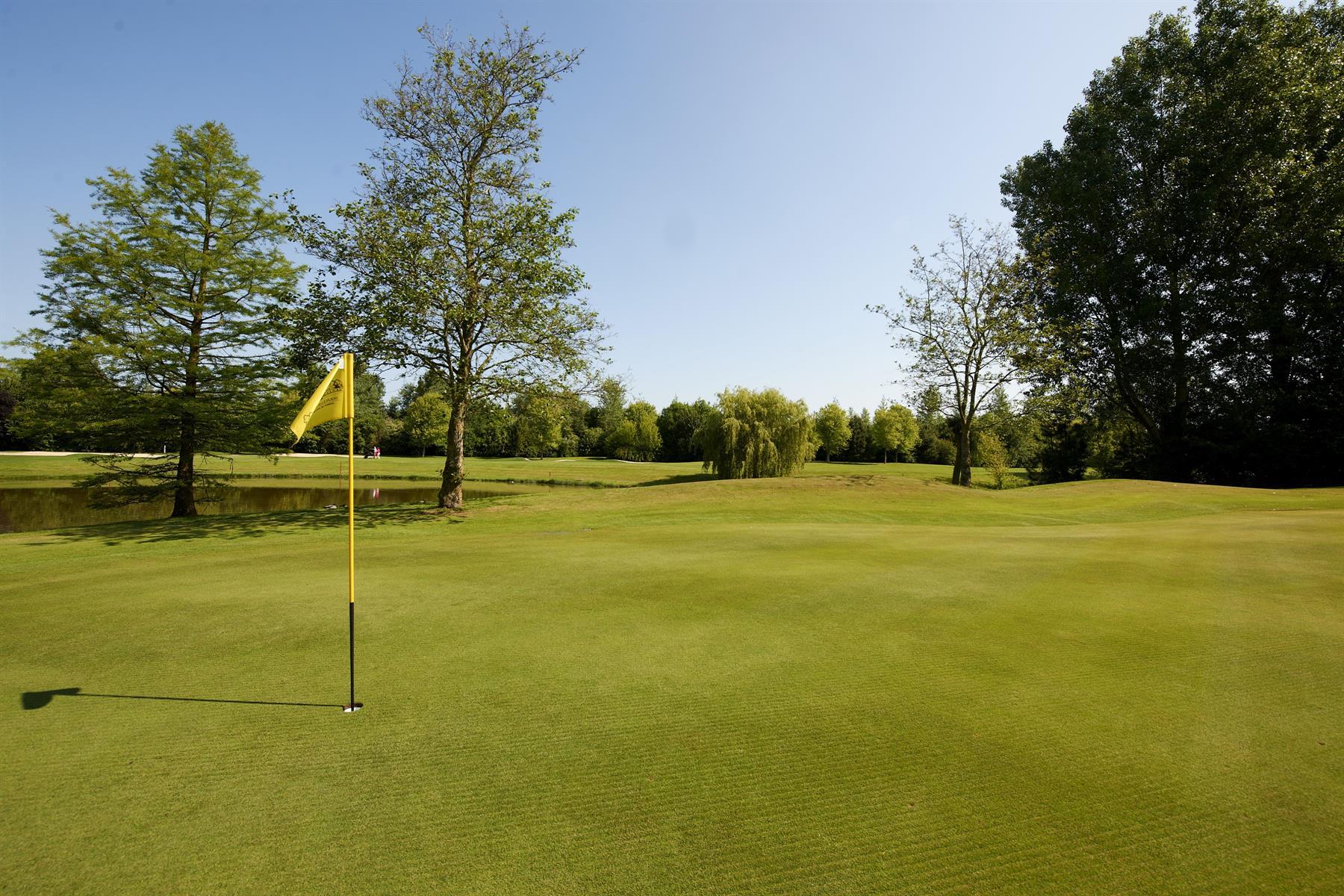 Golfresidentie Brugse Vaart 24 5