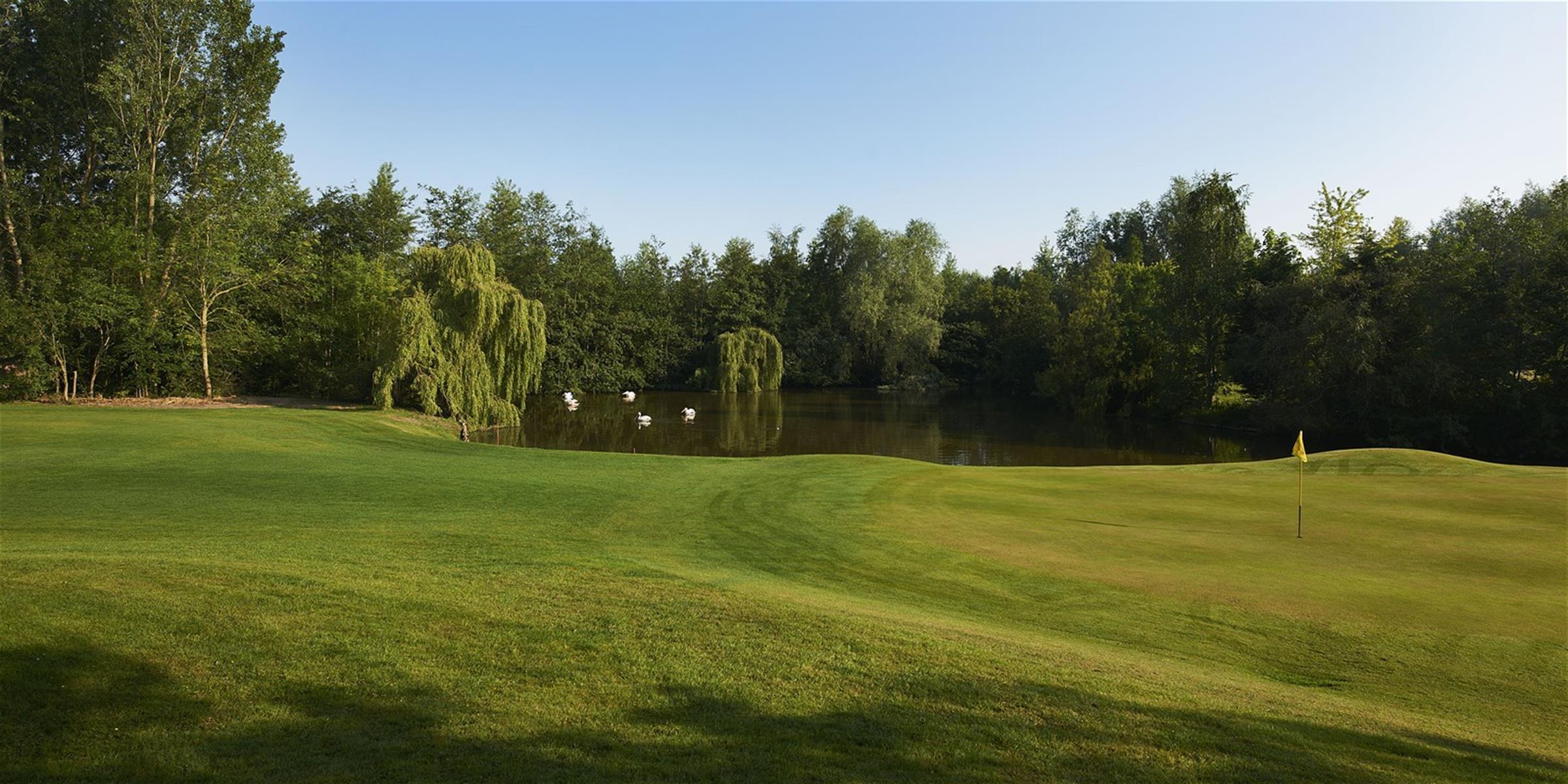 Golfdomein Brugse Vaart 6 1