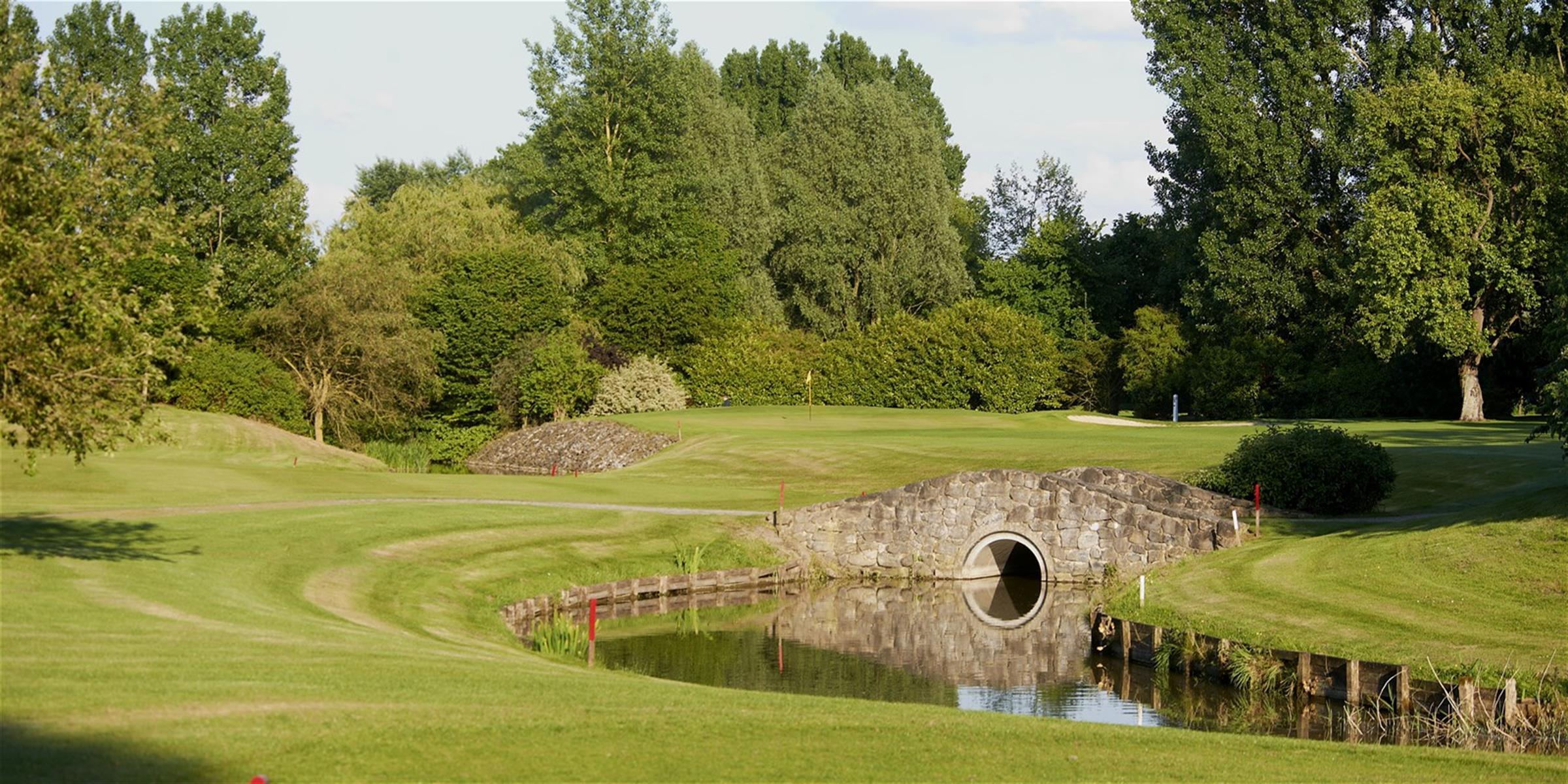 Golfdomein Brugse Vaart 25 2