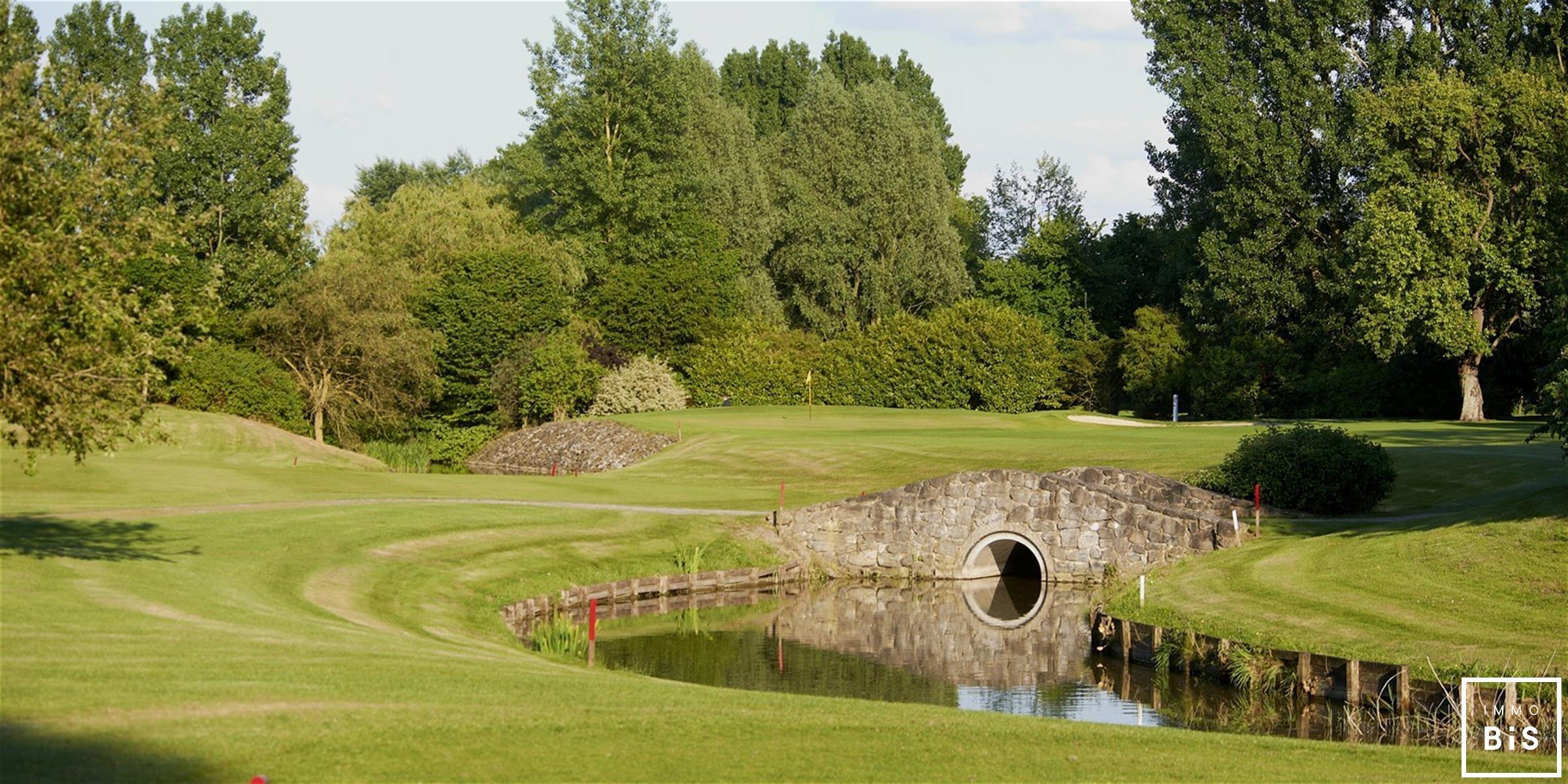 Golfdomein Brugse Vaart 26 1