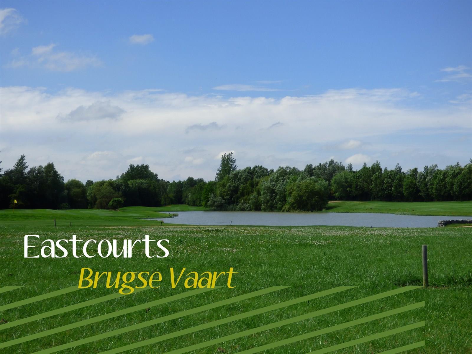 Golfdomein Brugse Vaart - bouwloten 2