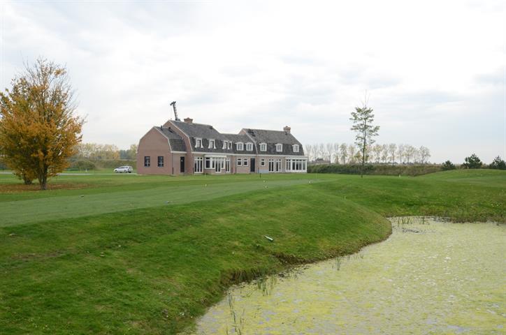 Golfdomein Brugse Vaart - bouwloten, Oostburg