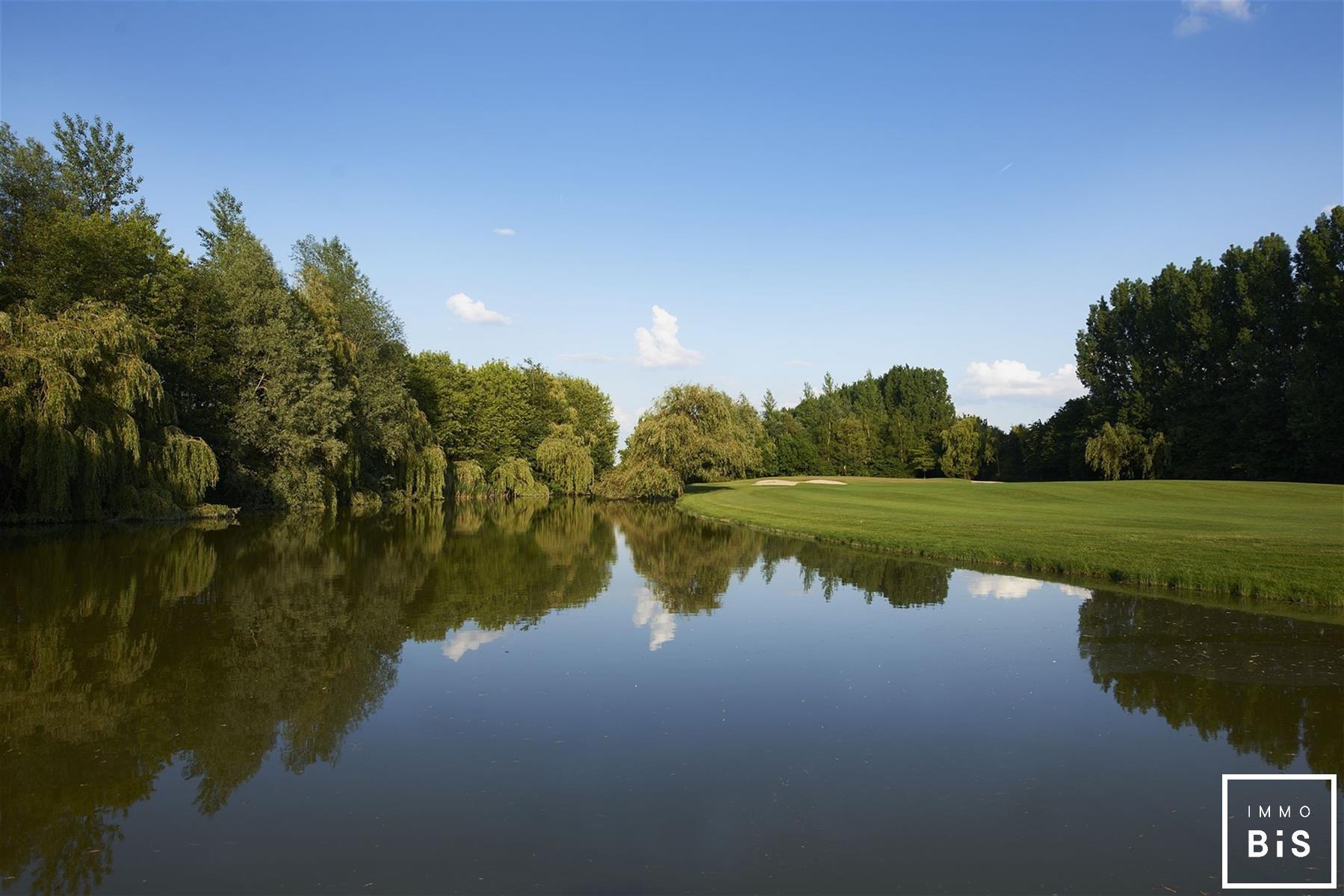 Golfdomein Brugse Vaart 27 2