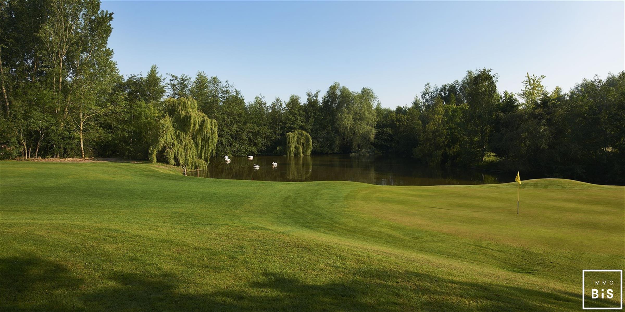 Golfdomein Brugse Vaart 28 1