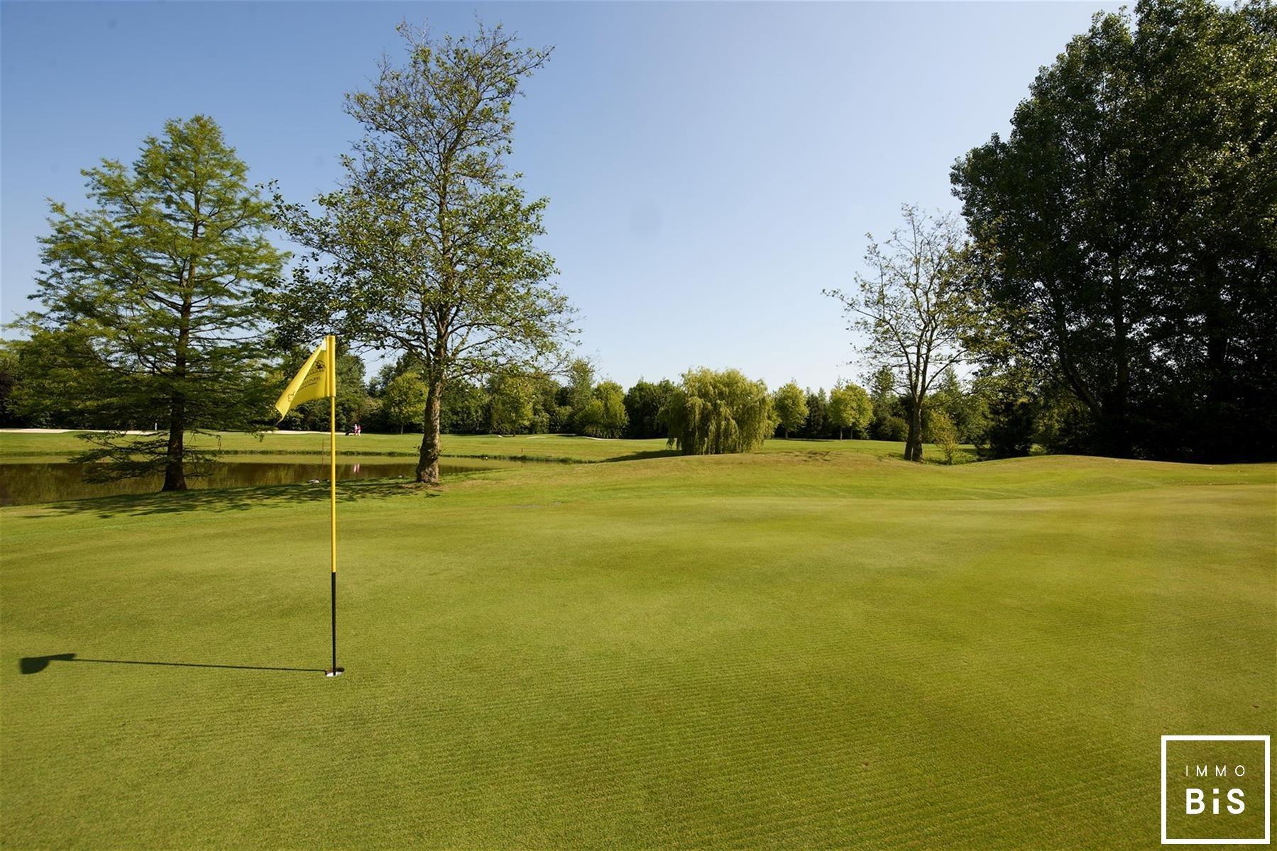 Golfdomein Brugse Vaart 33 1