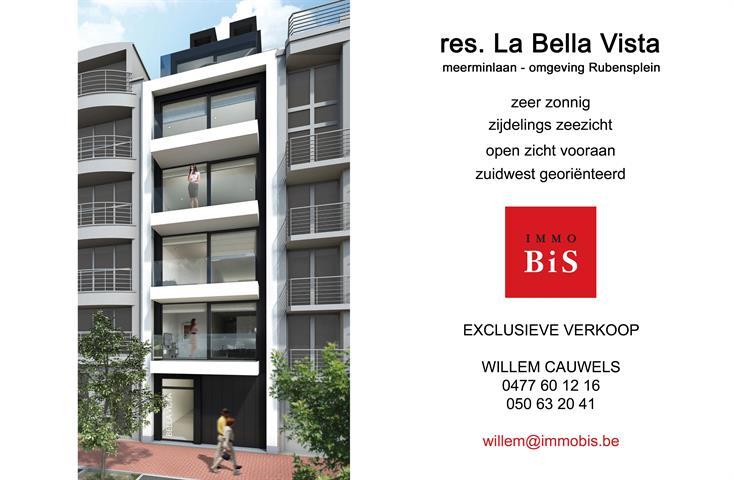 Bella Vista Knokke-Heist