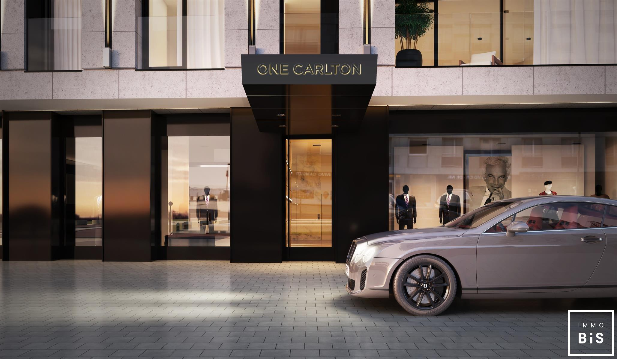 One Carlton 9
