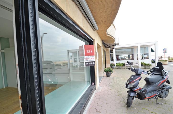 Individuele handelszaak, Zeedijk , 8300 Knokke-Heist