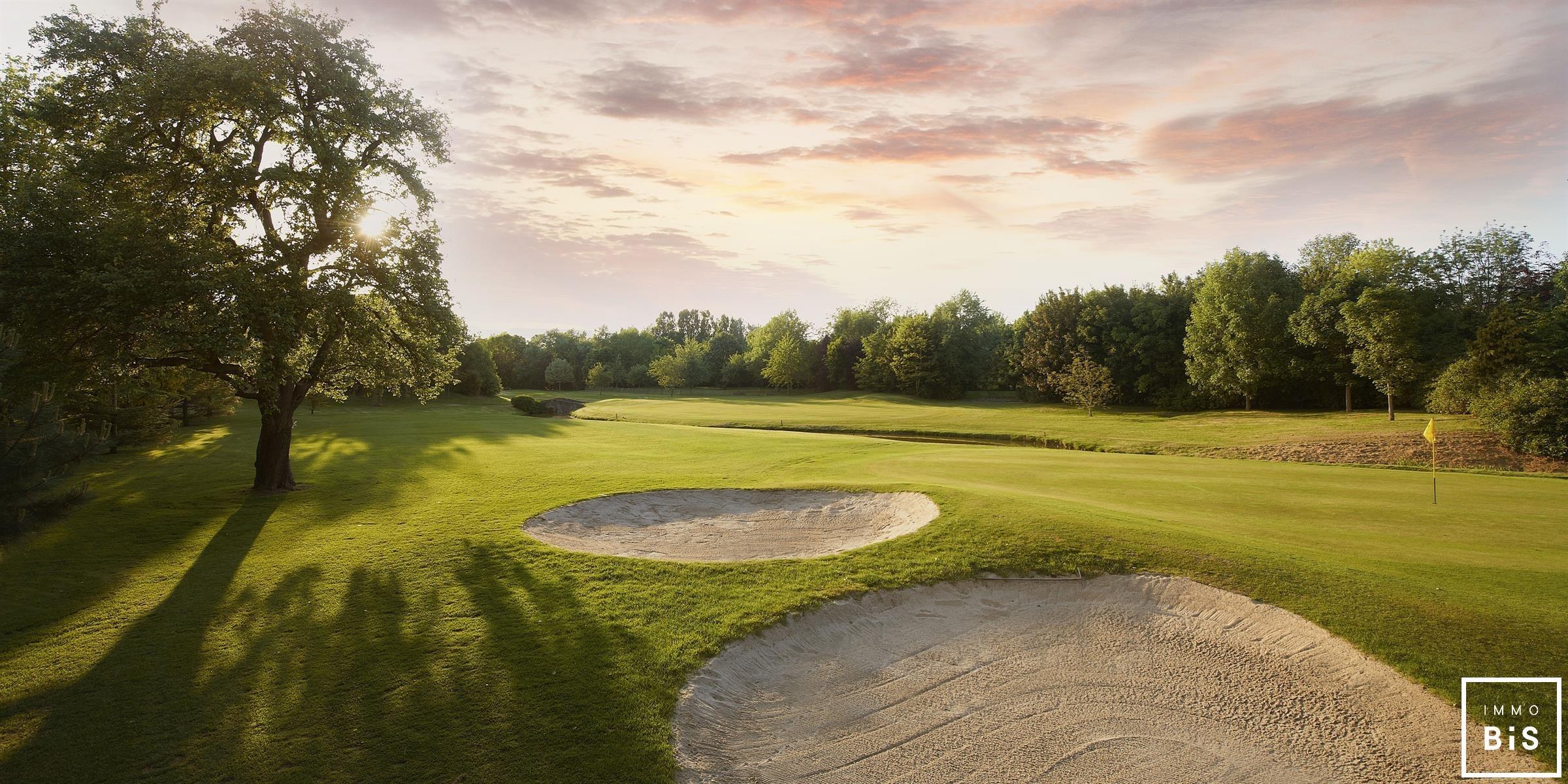 Golfresidentie Brugse Vaart 12 1