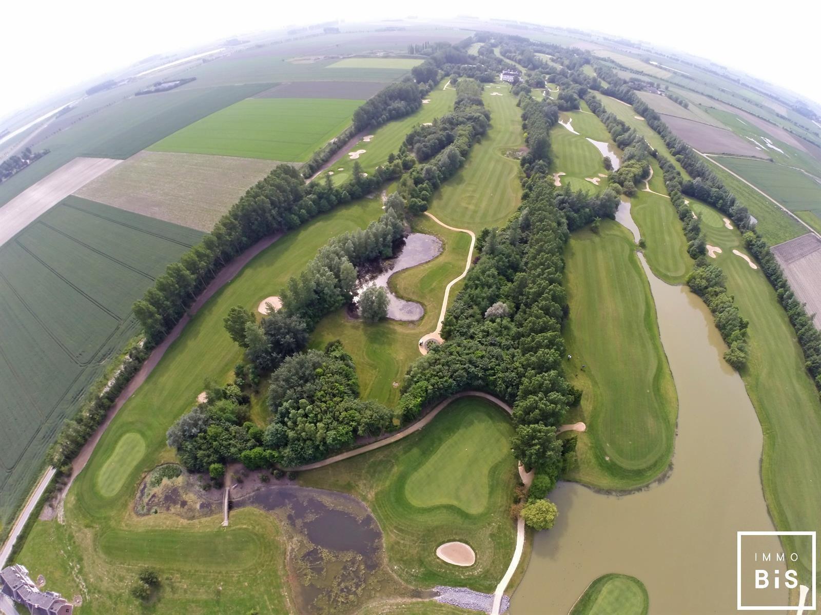 Golfresidentie Brugse Vaart 12 5
