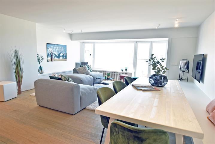 Appartement, Zeedijk , 8300 Knokke-Heist