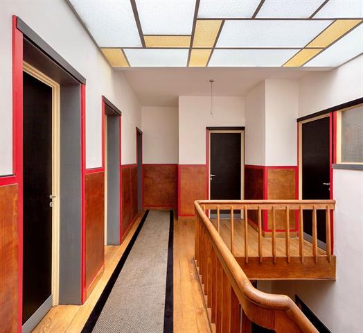 Gebouw voor gemengd gebruik, Dumortierlaan , 8300 Knokke-Heist