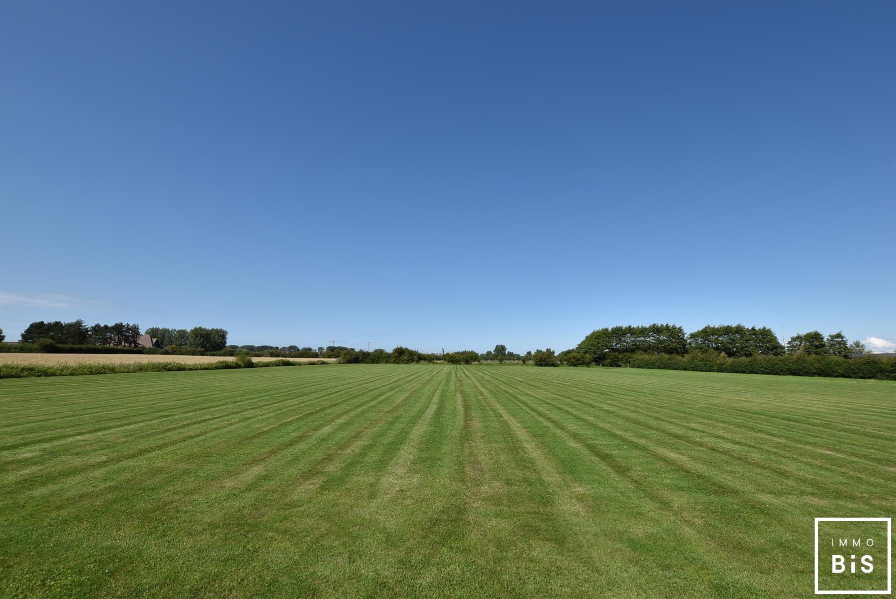 Villa futur Golf de Knokke 9