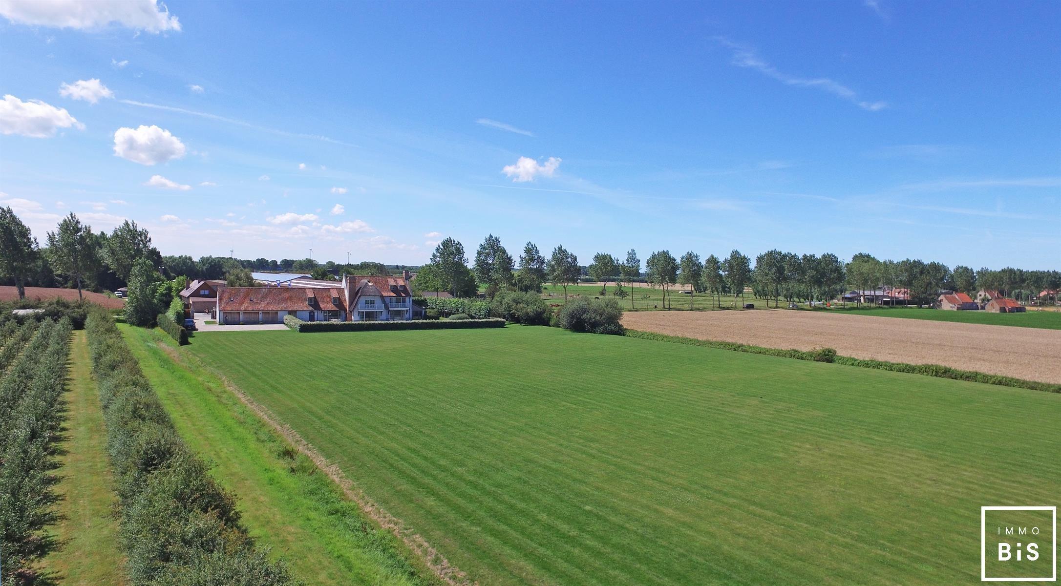 Villa futur Golf de Knokke 3