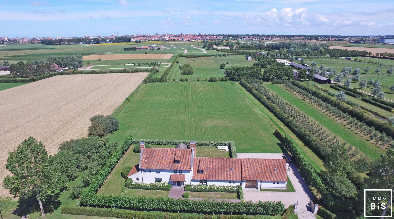 Villa futur Golf de Knokke 5