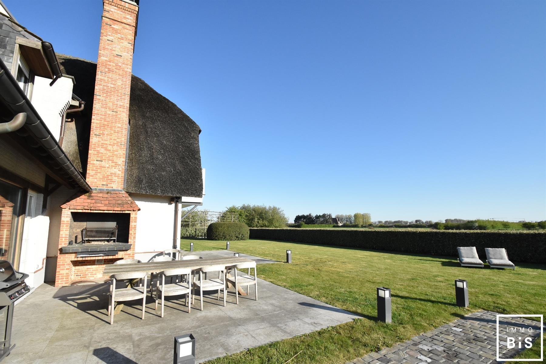 Villa futur Golf de Knokke 6
