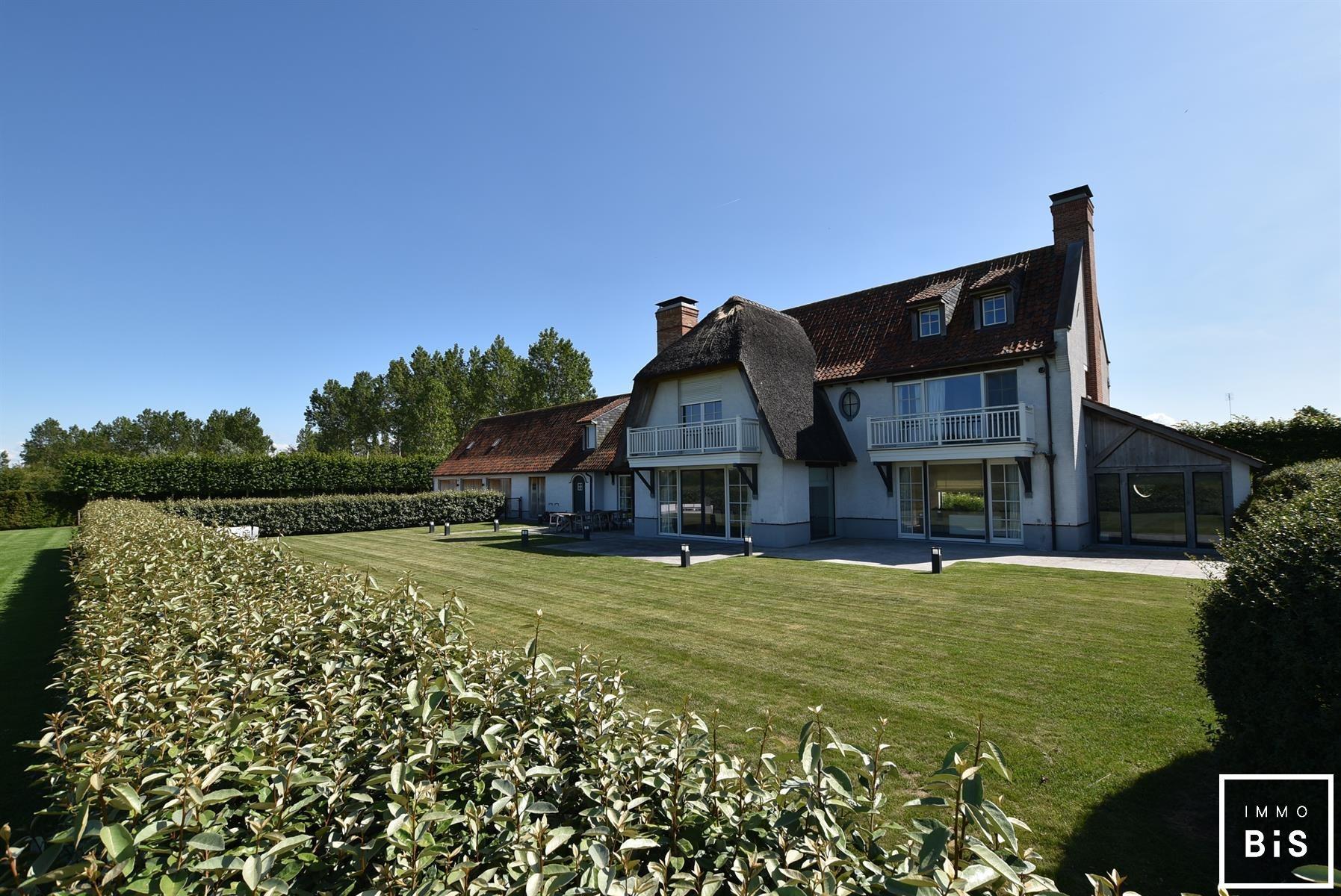 Villa futur Golf de Knokke 10