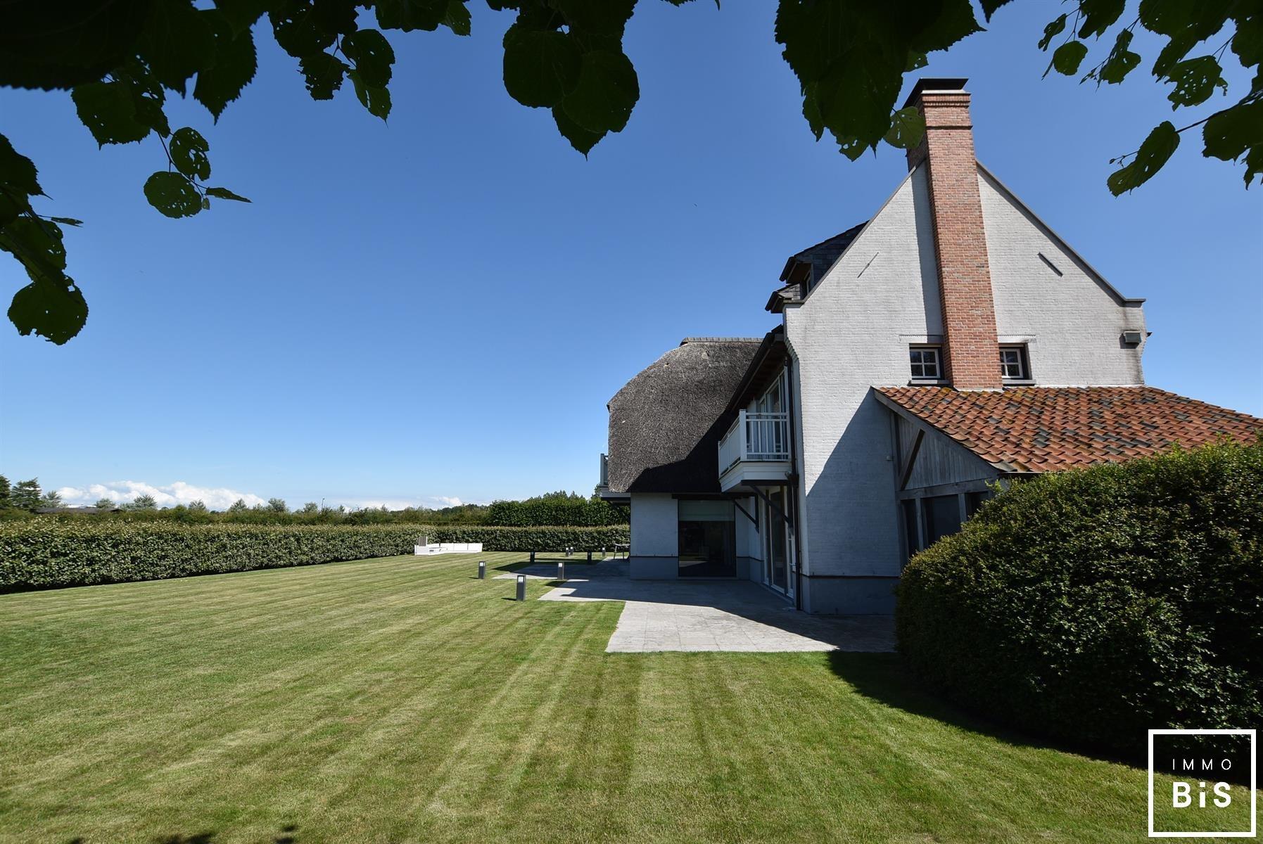 Villa futur Golf de Knokke 12