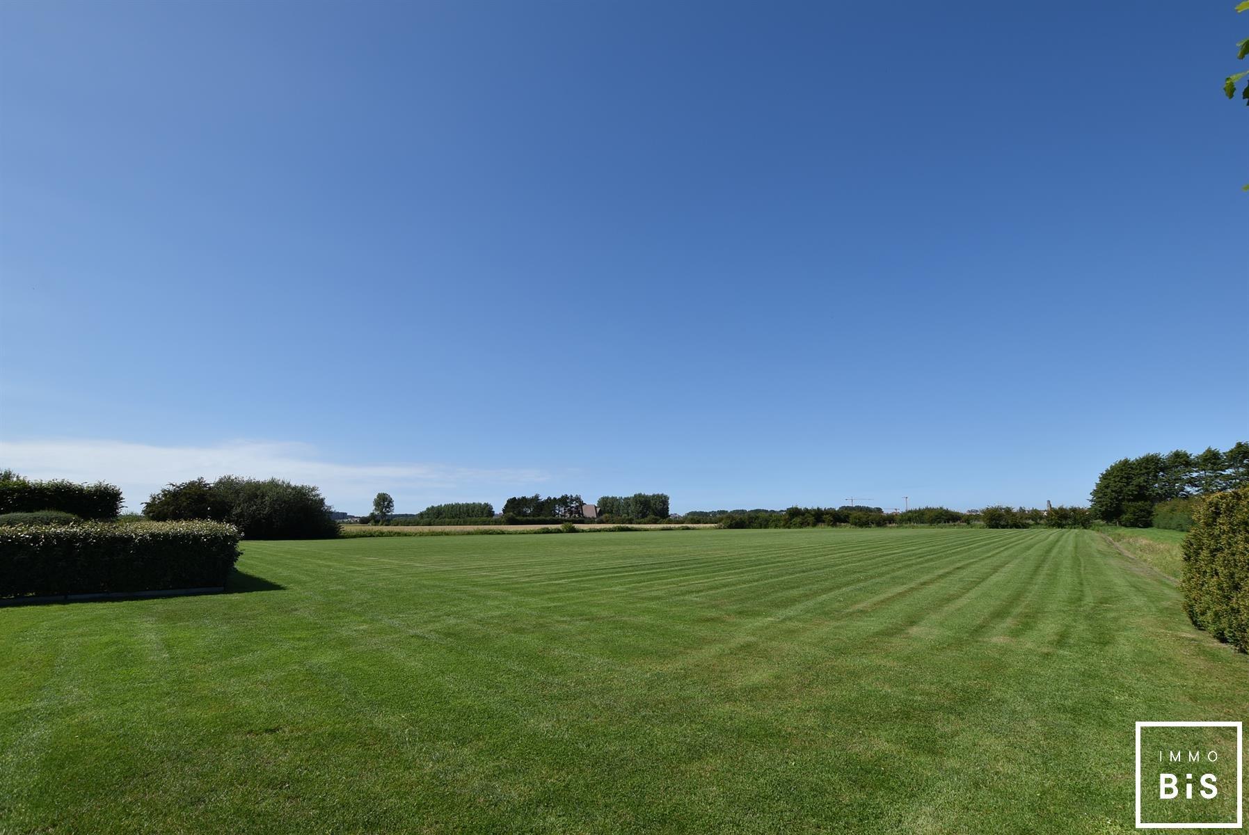 Villa futur Golf de Knokke 13
