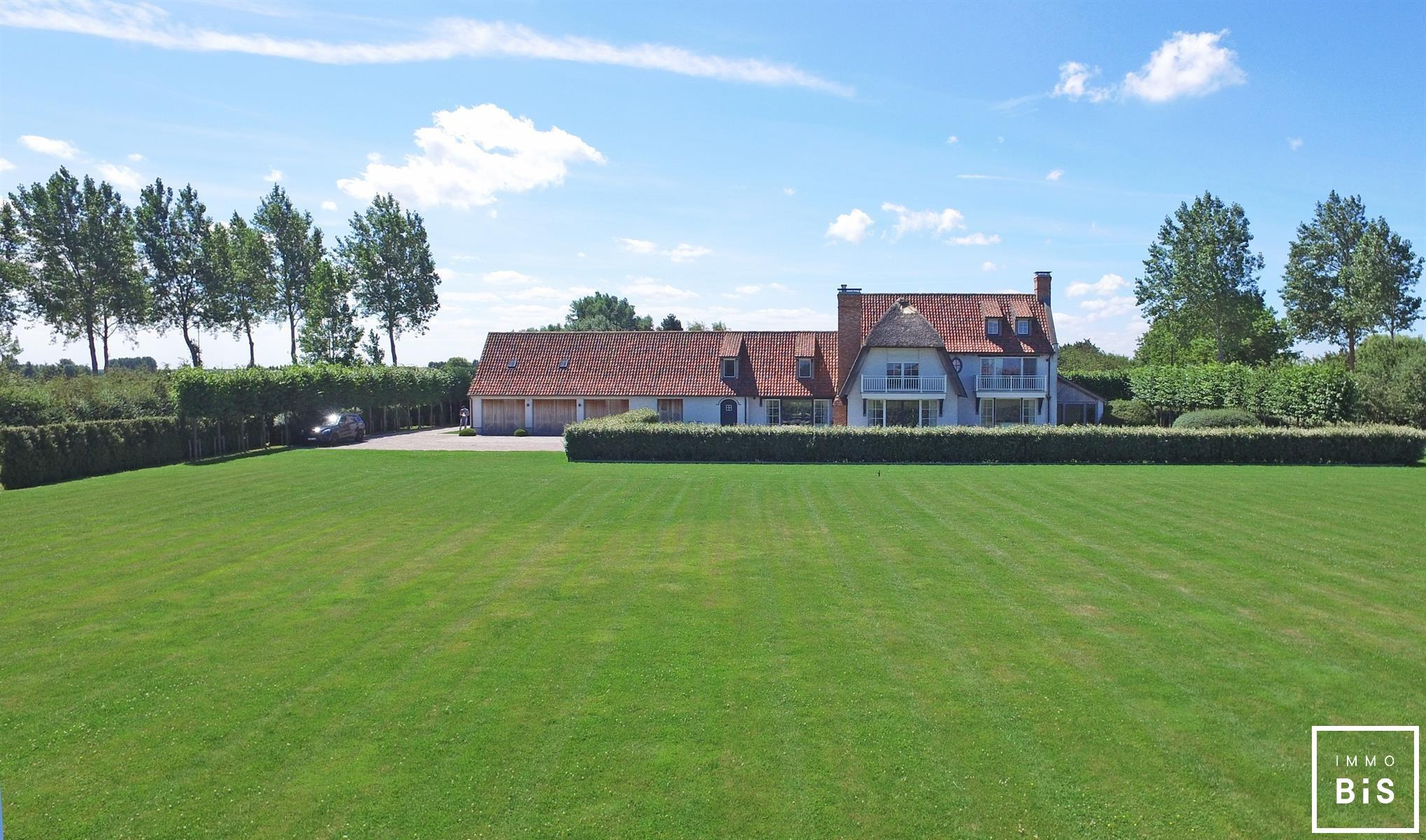 Villa futur Golf de Knokke 4