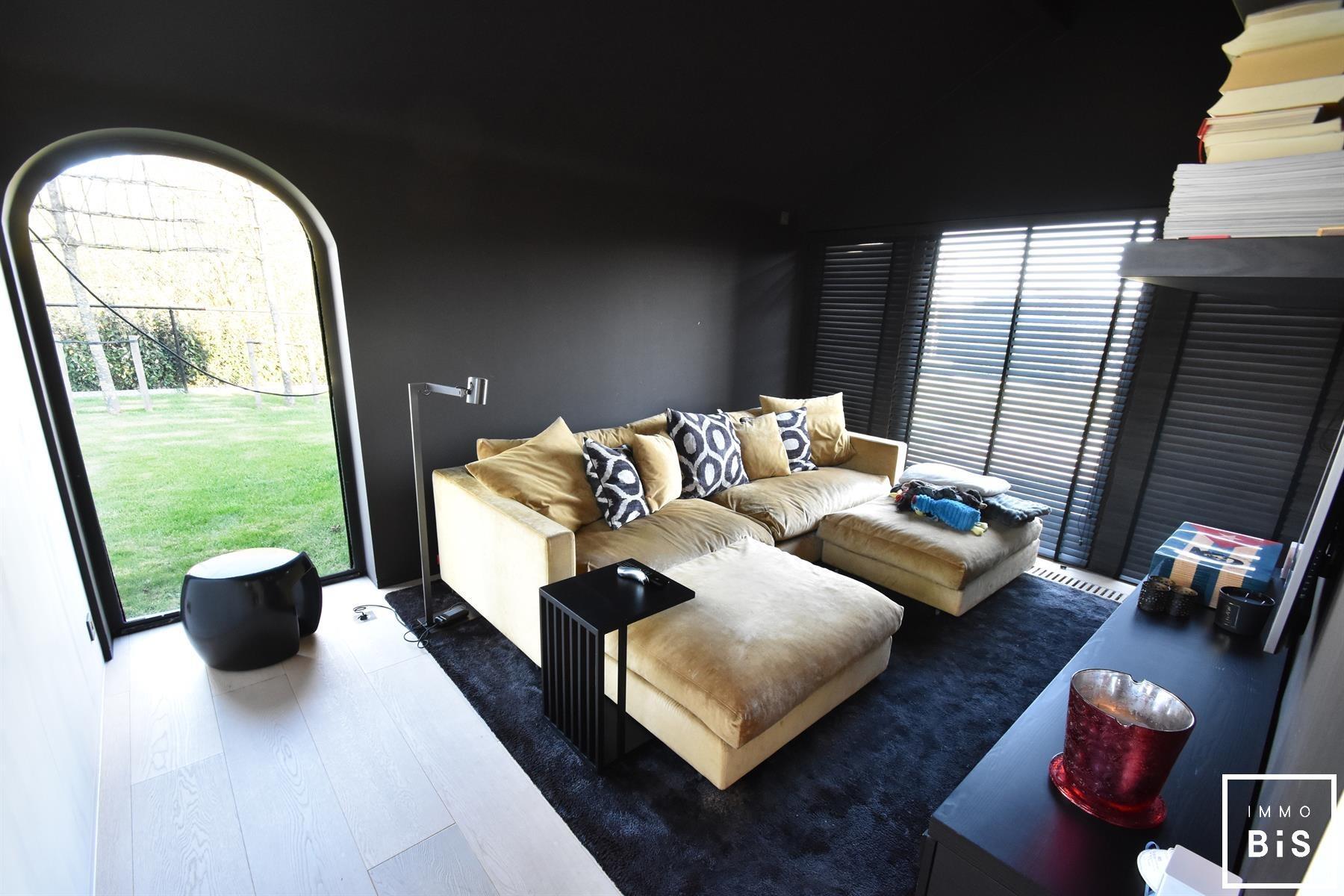 Villa futur Golf de Knokke 8
