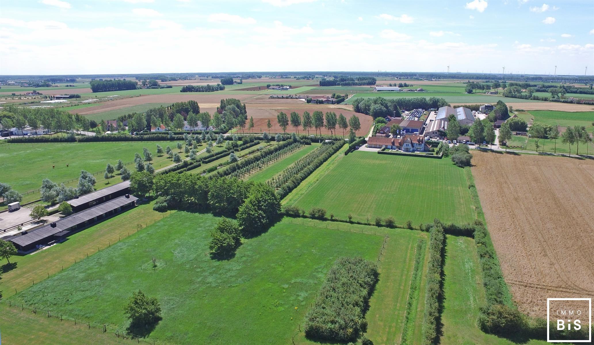 Villa futur Golf de Knokke 14