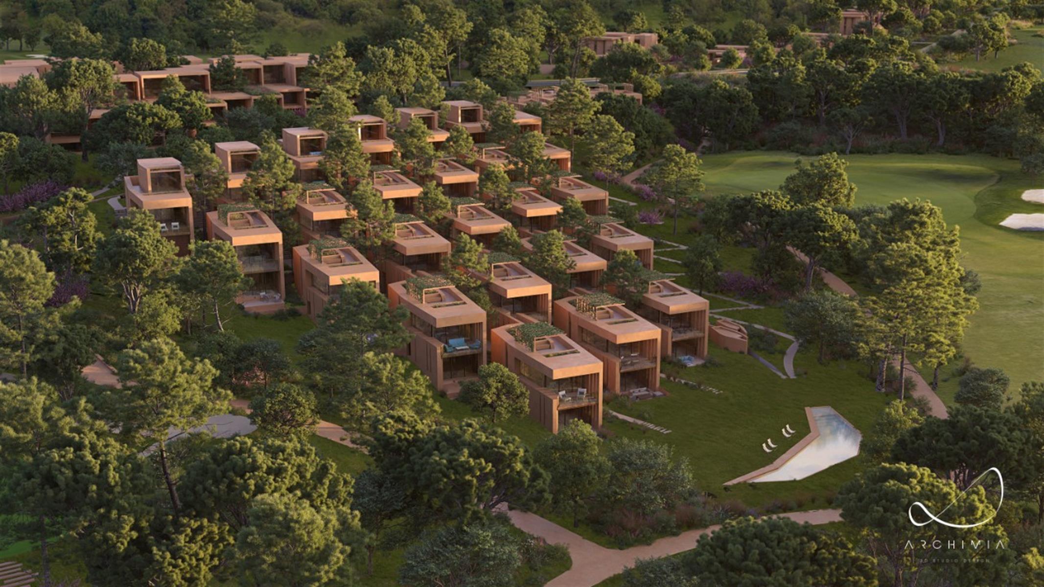 Palmares RCR Signature Apartments 16