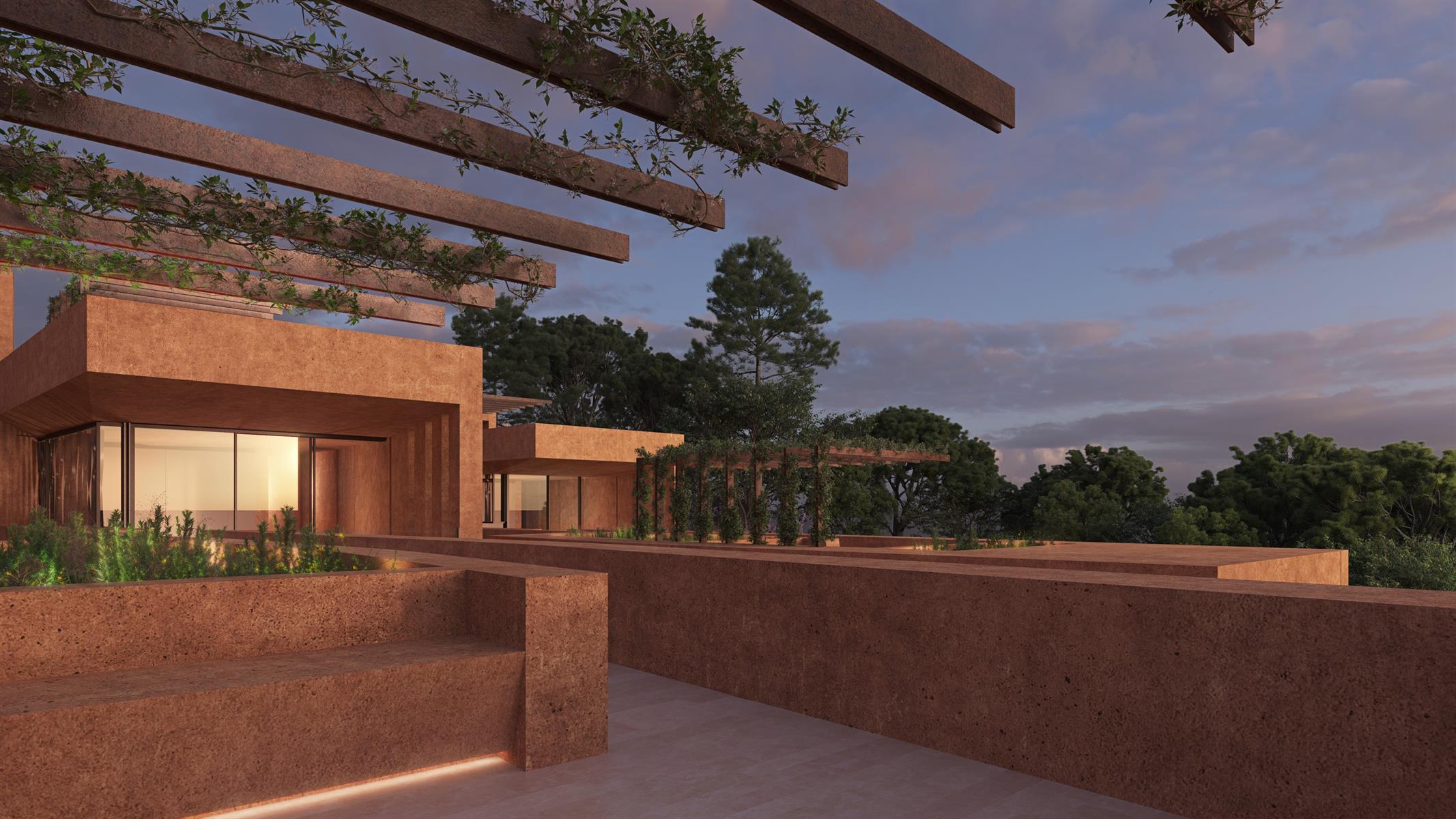 Palmares RCR Signature Apartments 7
