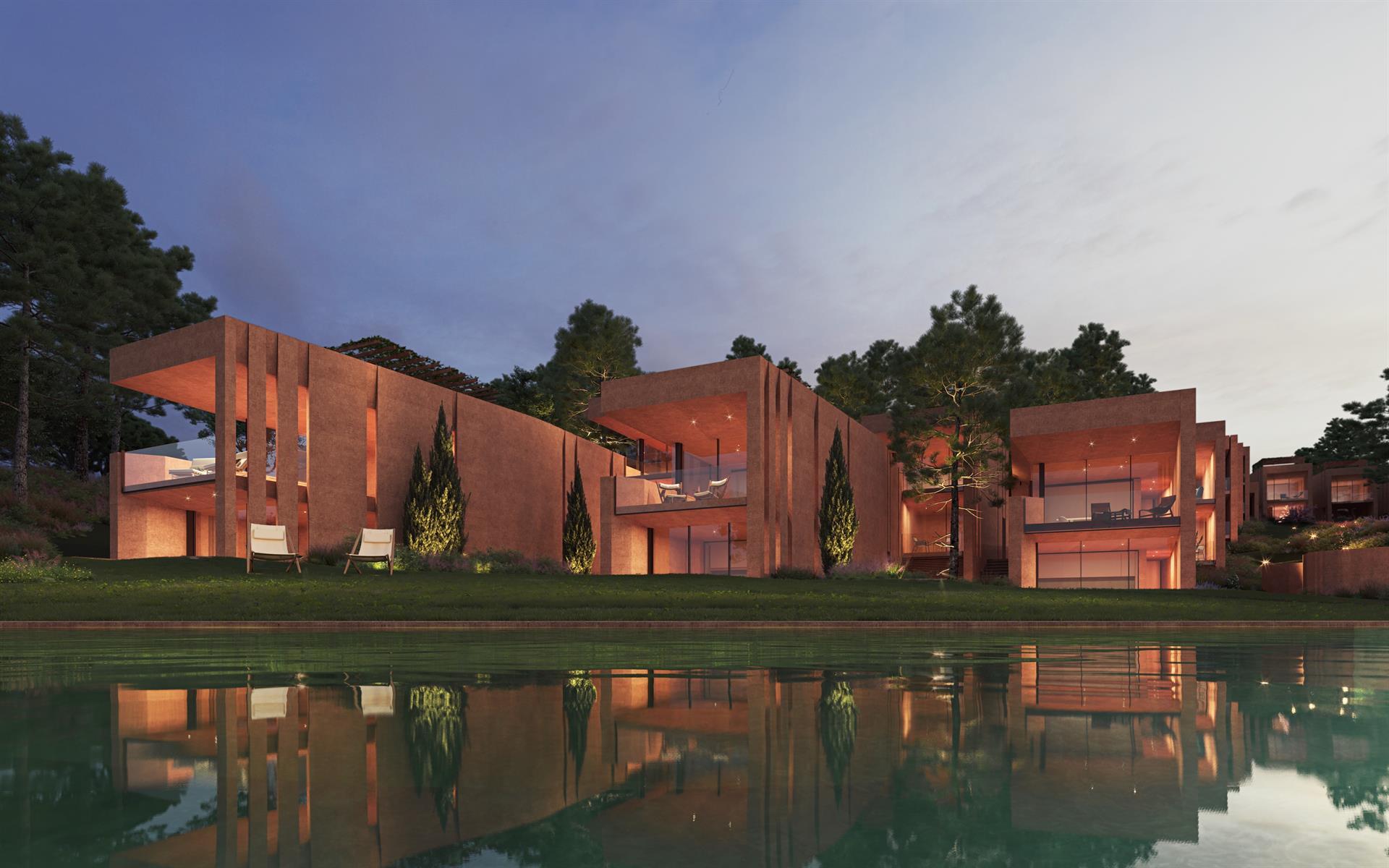 Palmares RCR Signature Apartments 6
