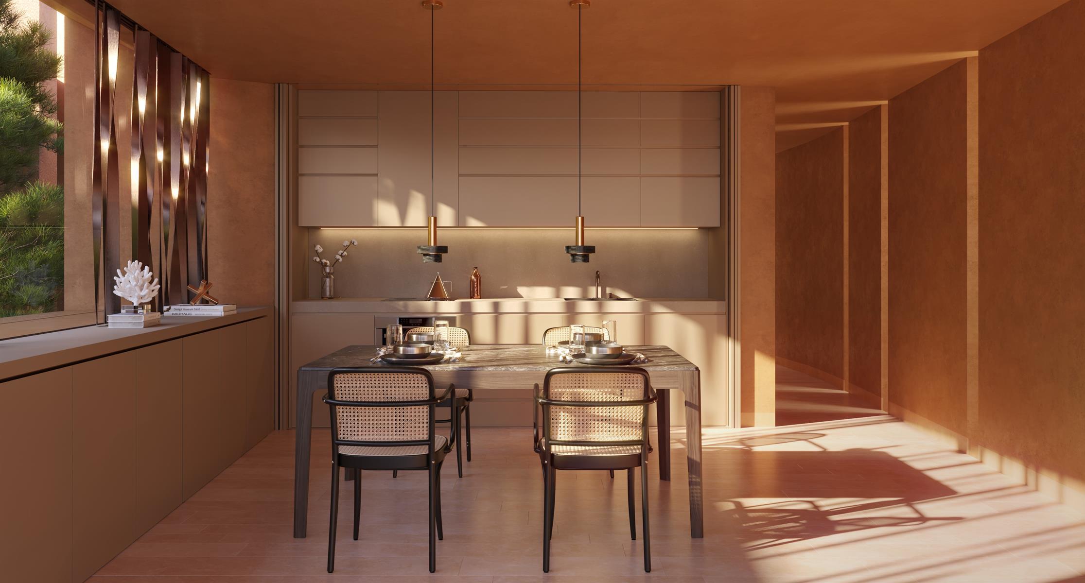 Palmares RCR Signature Apartments 14