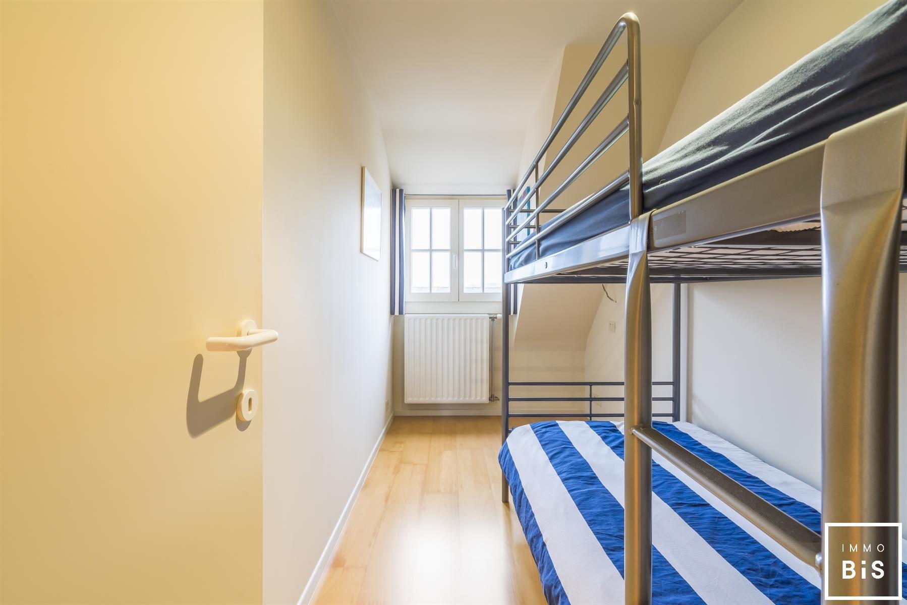 Mooie bel-étage met 4 slaapkamers en een uniek zicht 16