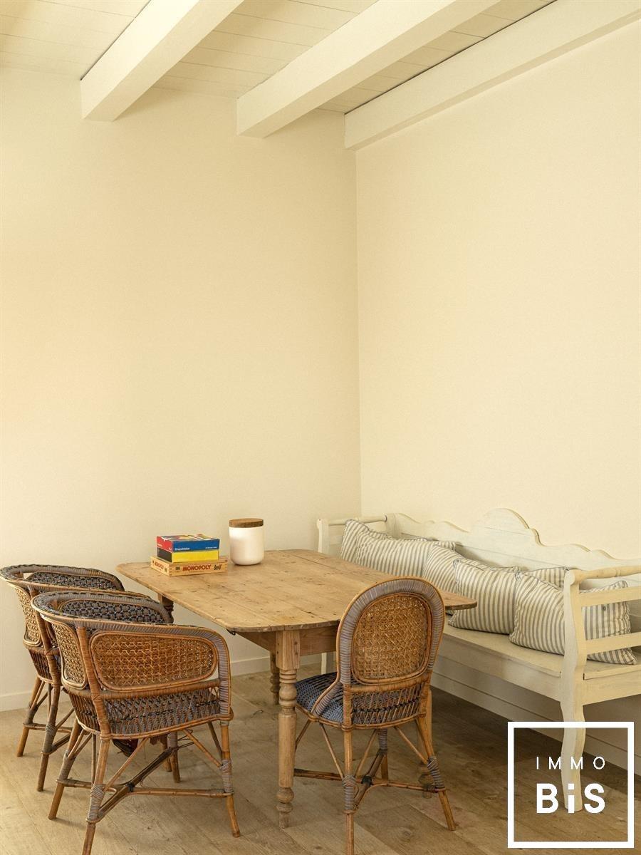 Recentelijk gerenoveerde woning gelegen in Cadzand 9