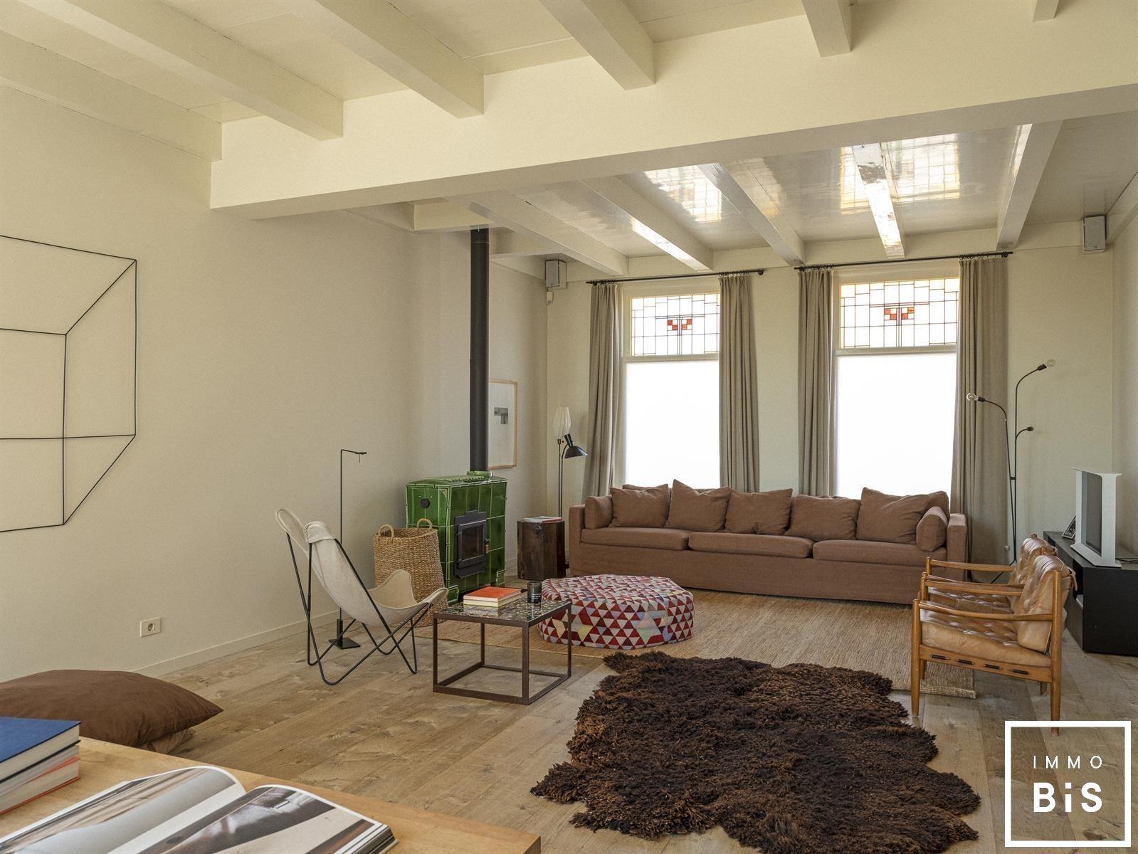 Recentelijk gerenoveerde woning gelegen in Cadzand 2