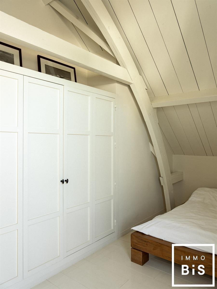Recentelijk gerenoveerde woning gelegen in Cadzand 14