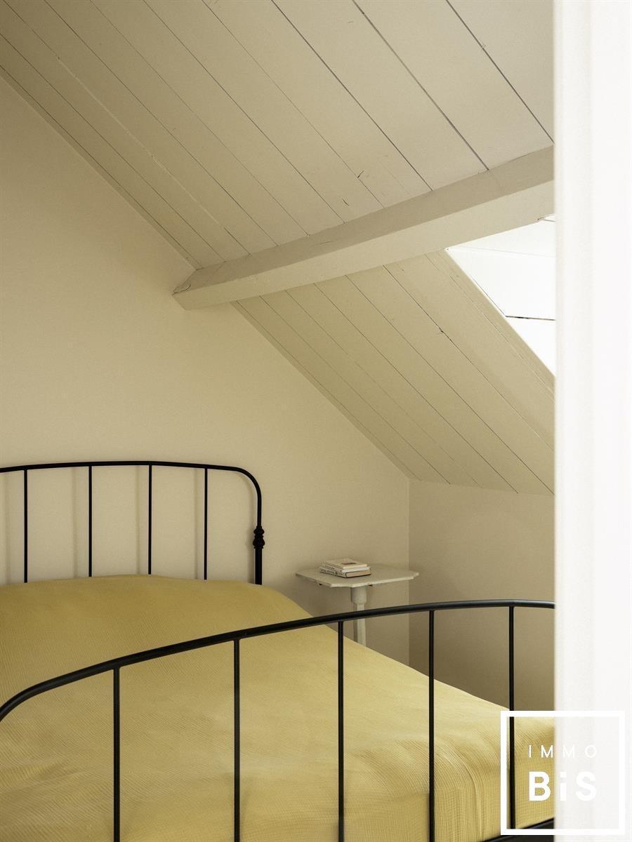 Recentelijk gerenoveerde woning gelegen in Cadzand 17