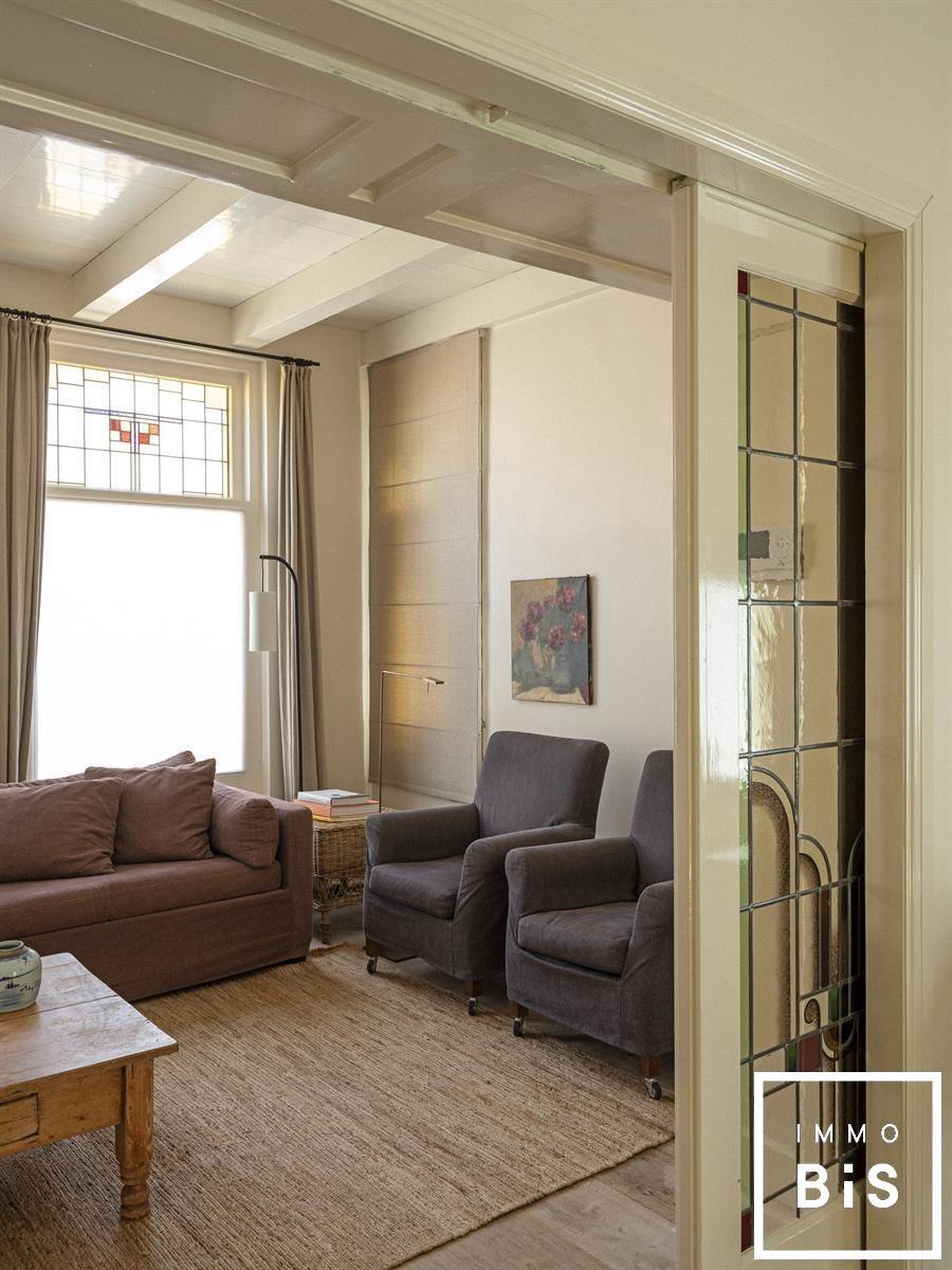Recentelijk gerenoveerde woning gelegen in Cadzand 12