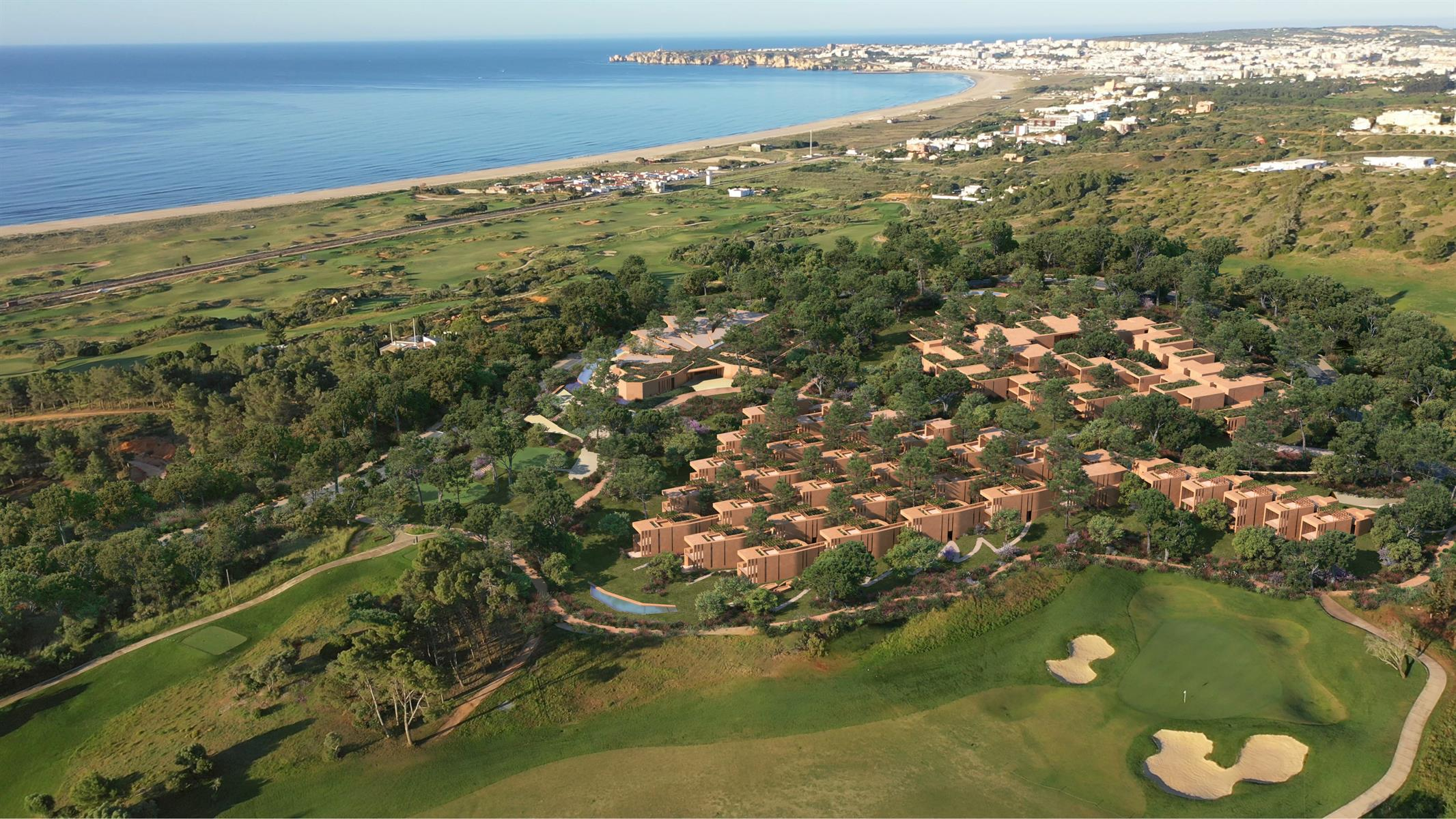 Signature Apartments Palmares 10