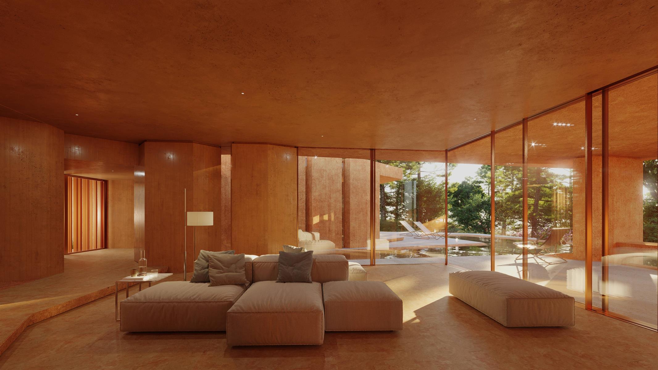 Villa Palmares by RCR Architects 8