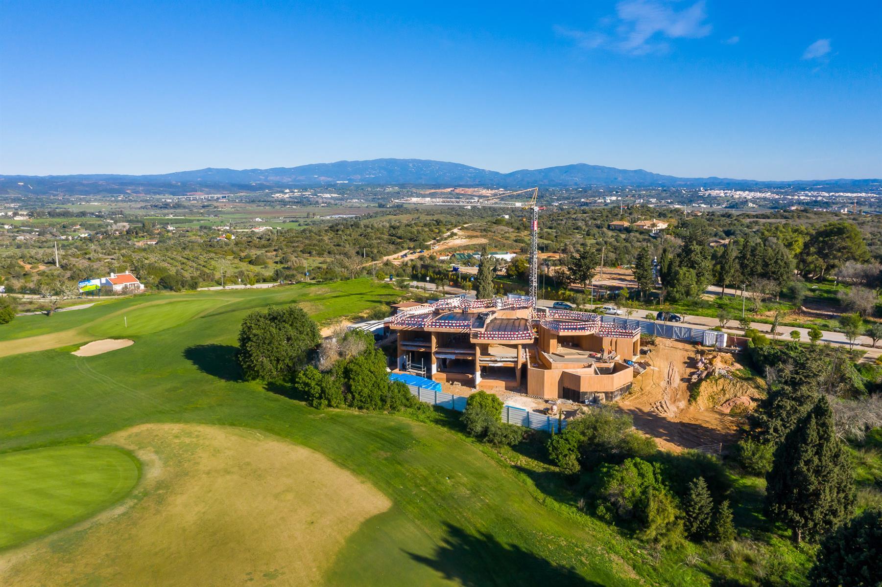 Villa Palmares by RCR Architects 4