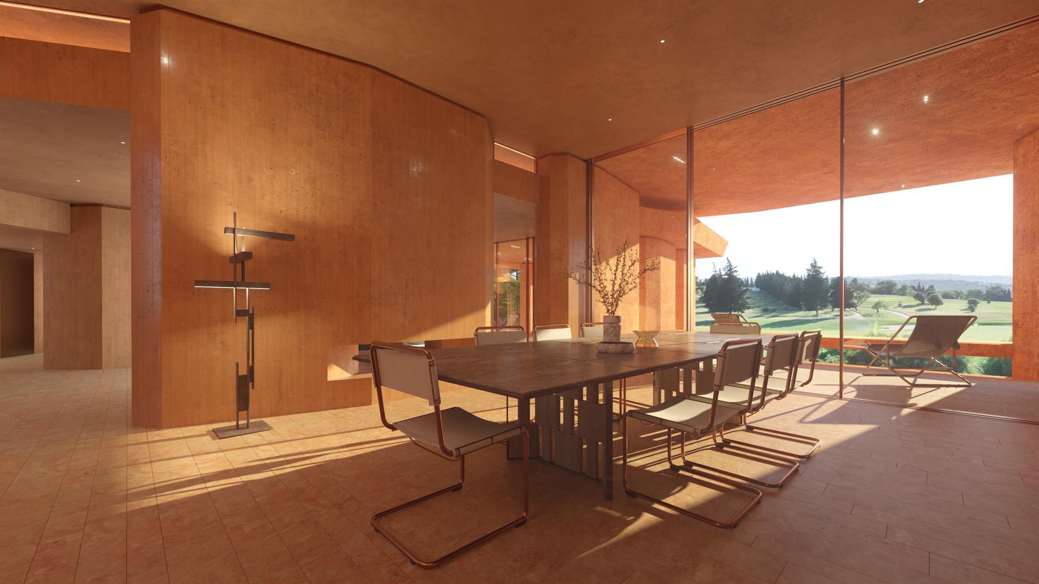 Villa Palmares by RCR Architects 9