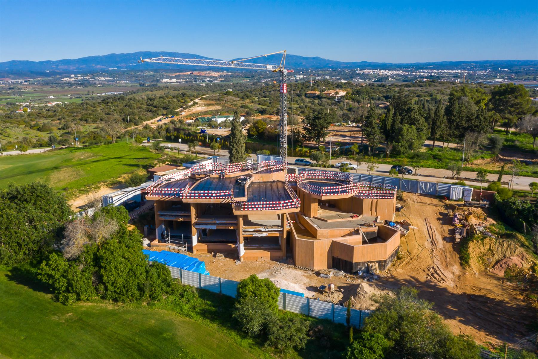 Villa Palmares by RCR Architects 6