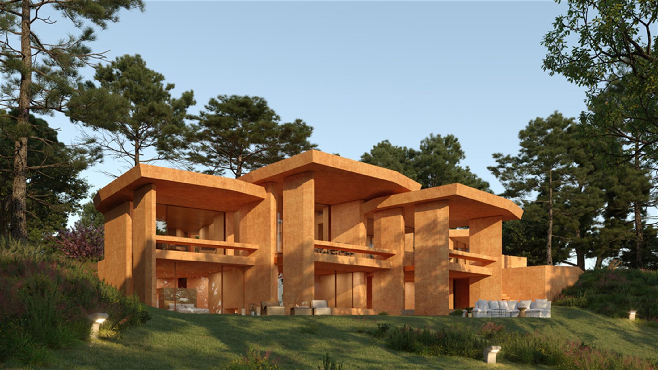 Villa Palmares by RCR Architects 5