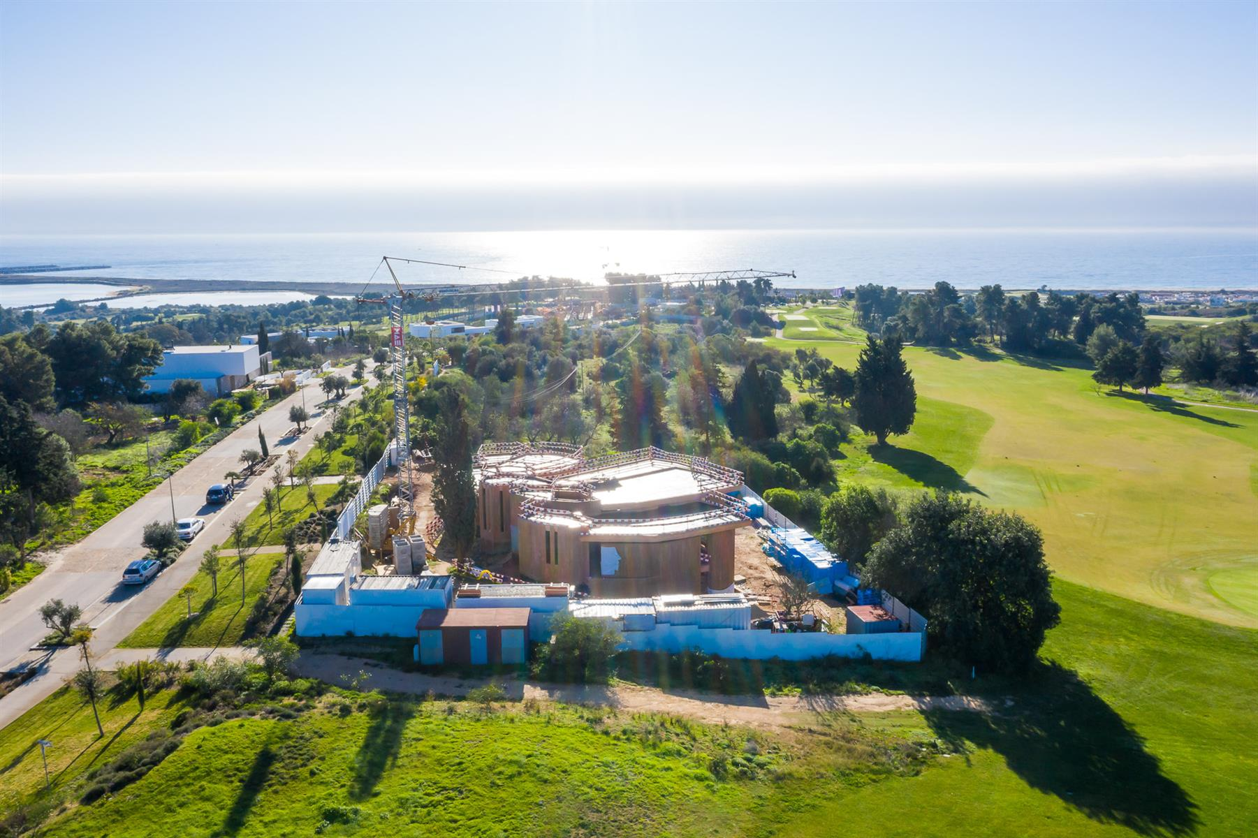 Villa Palmares by RCR Architects 13