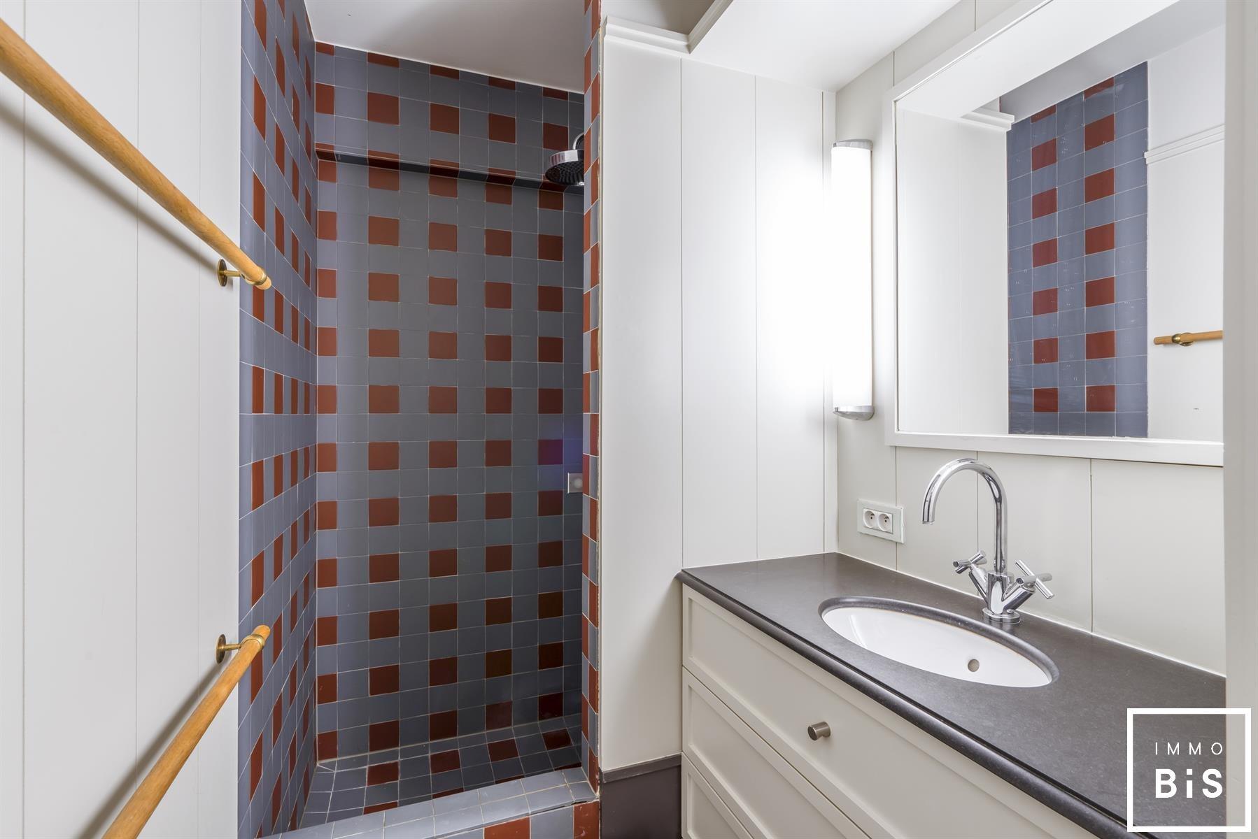 3 slk appartement in het Zoute  9