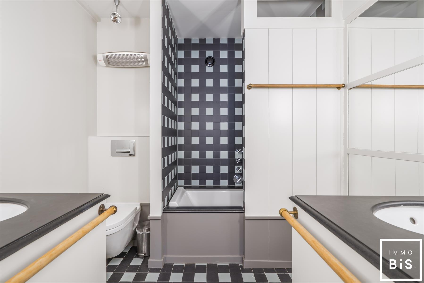 3 slk appartement in het Zoute  7