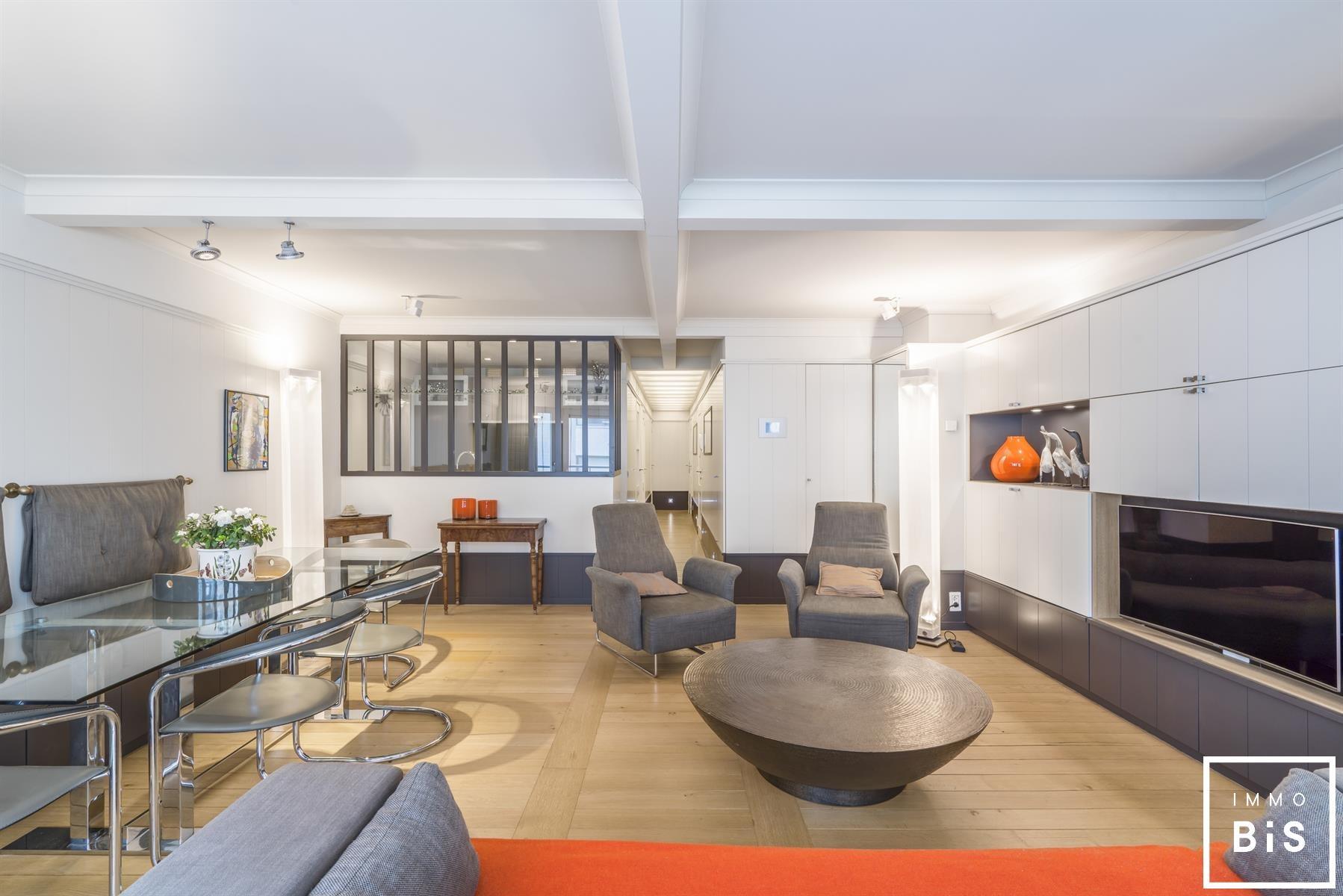 3 slk appartement in het Zoute  4