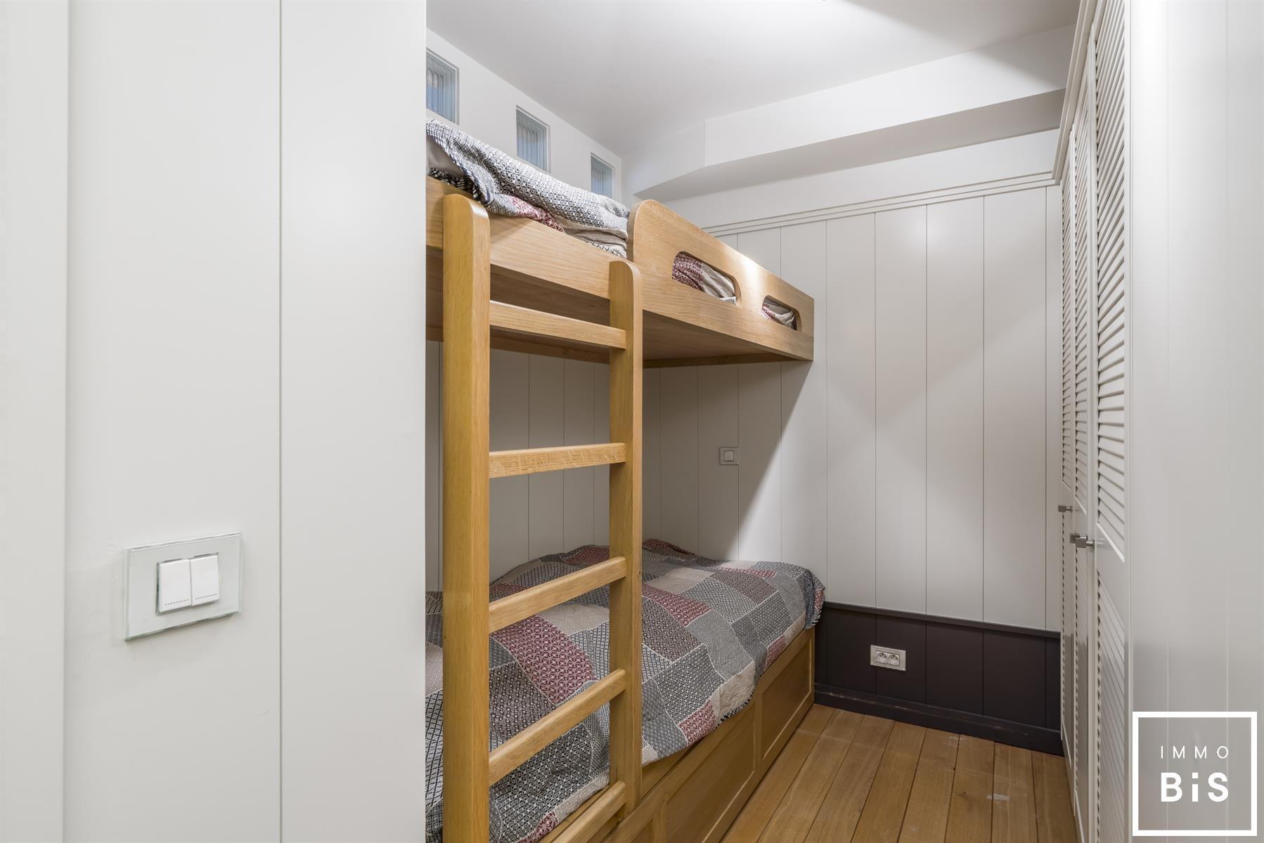 3 slk appartement in het Zoute  10