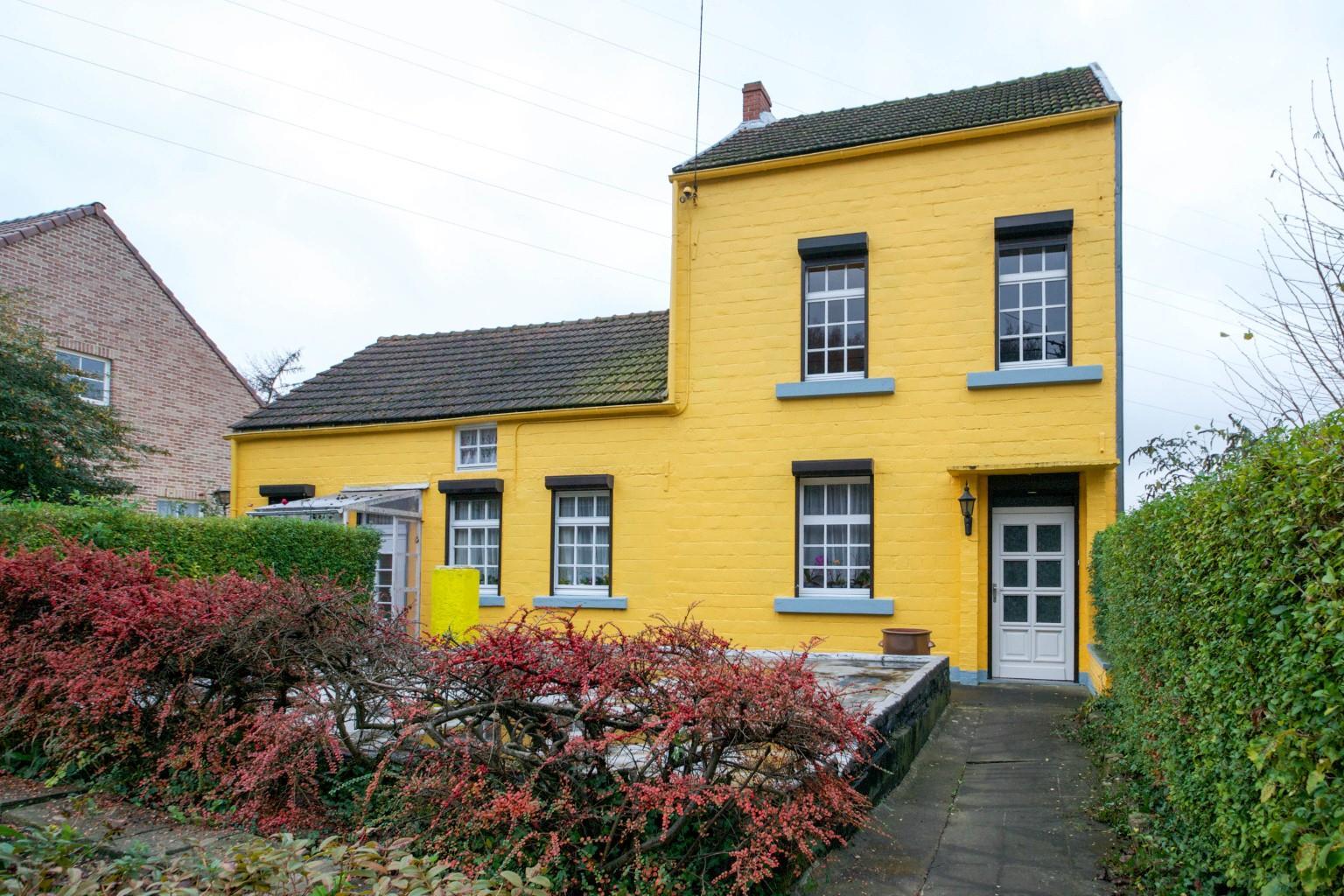 Maison unifamiliale - Carnières - #2010187-0
