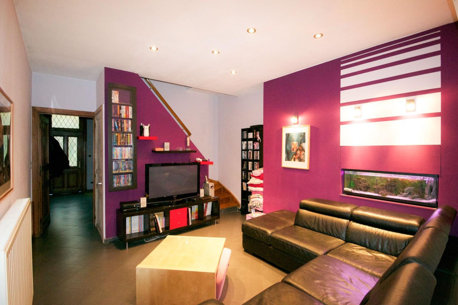 Maison - Strépy-Bracquegnies - #2010204-3